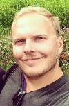 Erik Johanson, Licensed Real Estate Salesperson